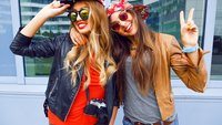 Hipster-Mädchen: So stylen sich weibliche Hipster - 7 Trend-Tipps