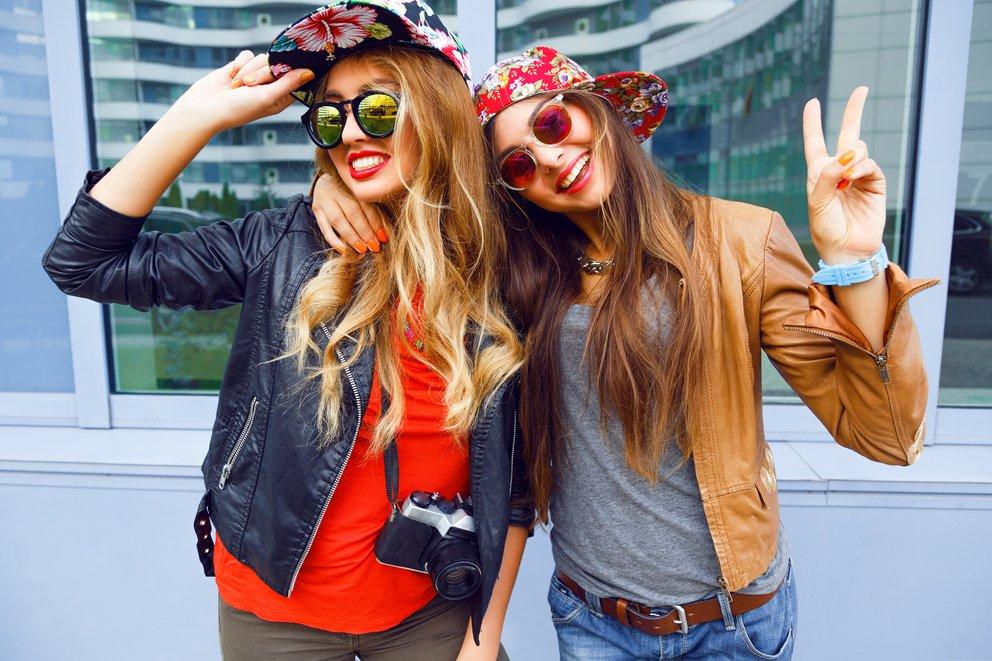 e5af7fc71efbcf Hipster-Mädchen: So stylen sich weibliche Hipster - 7 Trend-Tipps