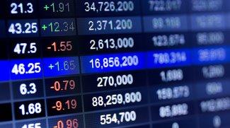 Aktien-Apps: Aktuelle Aktienkurse für Android und iOS