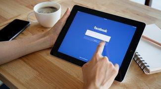 Facebook lässt seine App abstürzen – um zu testen, ob Nutzer zurückkommen