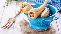 Was sind Pastinaken? 5 Heiße Facts zum Wintergemüse