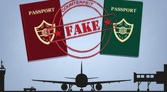 Fake ID: Ausweis fälschen - so geht`s & und das sind die Strafen