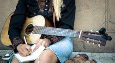 Songs schreiben: Einfache Anleitung zum Schreiben eurer eigenen Lieder
