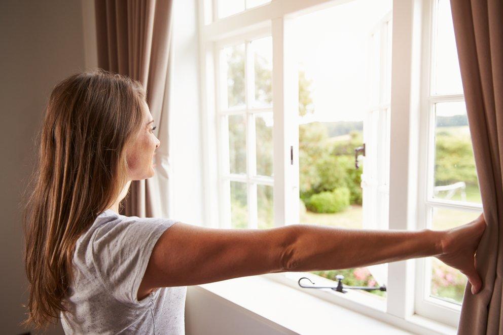 frische luft hilft auch beim wach bleiben