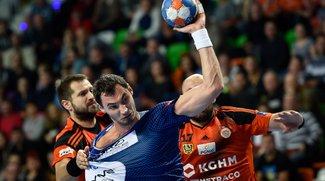 Handball: Regeln schnell und einfach erklärt