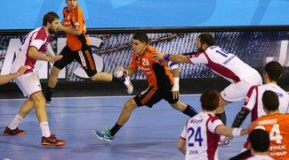 Deutschland – Spanien im Live-Stream: DHB startet heute in die Handball-EM