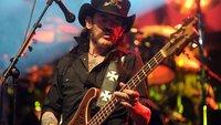 Motörhead: Lemmy Briefmarke online bestellen