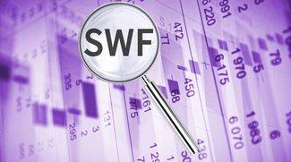 SWF Datei öffnen