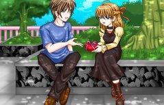 Romance-Anime: Liste &...