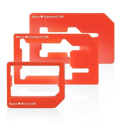 Nano Karte Zuschneiden.Sim Karte Mit Schablone Zuschneiden Micro Nano
