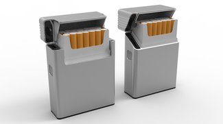 Dieses Smartphone-Gadget hilft euch, mit dem Rauchen aufzuhören
