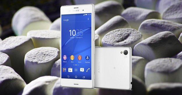 Sony stellt fest, dass Android-Nutzer ein aktuelles Betriebssystem wollen – say what?