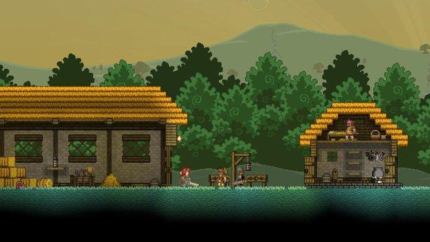 Spiele in Entwicklung: GOG.com startet eine eigene Early-Access-Kategorie