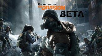 The Division: Findet diesen Monat noch eine offene Beta statt?