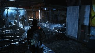 The Division: Alle Grafik-Einstellungen im Detail