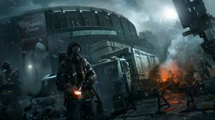 The Division: Seht hier das Shaun of the Dead-Easter-Egg!