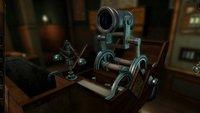 The Room 3: Knobelspiel ab sofort für Android erhältlich