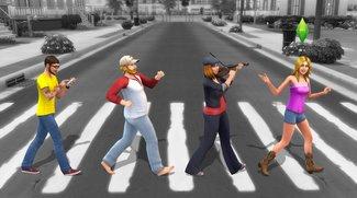 GIGA deckt auf: Das Geheimnis hinter dem Wohlstand der Sims