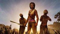 The Walking Dead - Michonne: Der Trailer zur finalen Episode!