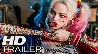 Suicide Squad - Trailer-Check