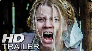The Witch - Trailer-Check