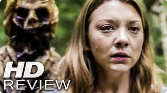 The Forest - Kritik