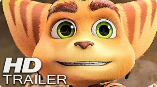 Ratchet &amp&#x3B; Clank - Trailer-Check