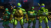 TMNT Mutants in Manhattan: 8 Minuten Gameplay aus dem Turtles-Spiel von Platinum Games