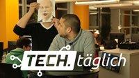 Samsung Galaxy S7, Lumia 950 XL im Test, Apple, Google und Daimler – TECH.täglich