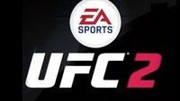 UFC 2 vorbestellen: Kämpfer als Pre-Order-Bonus bestätigt