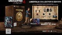 Uncharted 4: Alle Editionen im Überblick