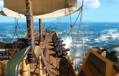Sea of Thieves: Massig neue...