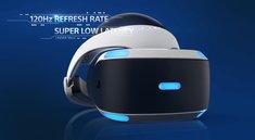 HTC VR-Präsident zieht über Playstation VR her