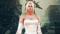 Tekken 7: Nina Williams präsentiert sich im Trailer