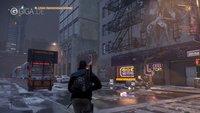 The Division: So viel Speicherplatz braucht das Spiel auf Xbox One, PS4 und PC