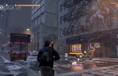 The Division: Neuer Trailer...