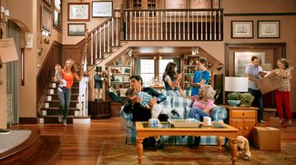 Fuller House Staffel 3: Netflix verlängert mit 5 Episoden mehr