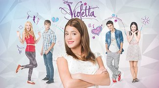 Violetta Staffel 3: Wann kommt sie in Deutschland im Free-TV (Disney Channel)?