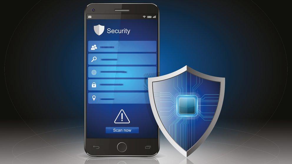 Sicherheits-apps für die datierung