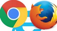 Vollbildmodus: Tastenkombination für euren Browser