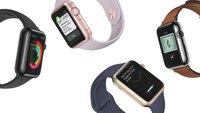 TechCrunch: Keine komplett neue Apple Watch im März