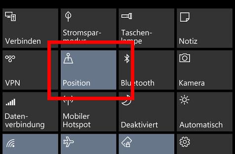 Windows-Phone orten: Microsoft-Dienst zur Ortung nutzen