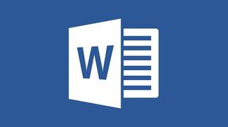 Word: Dokument öffnen, bearbeiten & speichern