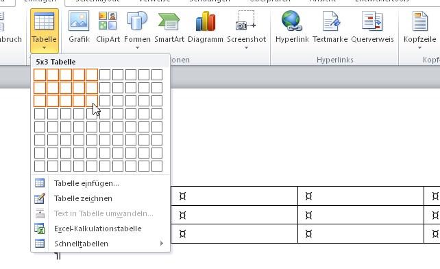 Word Formular Erstellen So Gehts Giga