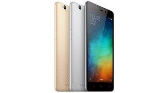 Xiaomi Redmi 3: 100-Dollar-Smartphone mit Riesen-Akku vorgestellt