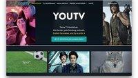 YouTV: Online-Videorecorder und TV-Mediathek