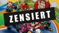 Sinnlos geschnitten: Diese Spiele fielen der Zensur-Schere zum Opfer