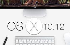 OS X 10.12: Was wir bisher...