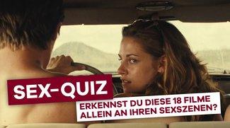 Das Sexszenen-Quiz