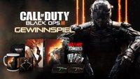 Call of Duty Black Ops 3: Gewinne bei uns tolle Preispakete zum Release des Awakening-DLC!